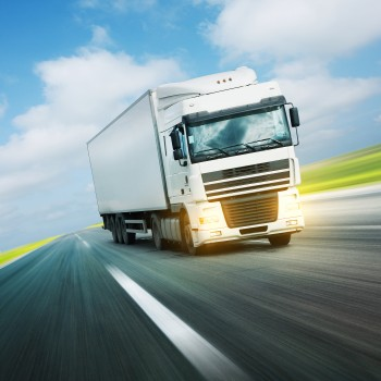 Just Logistics provides complete transportation service package.