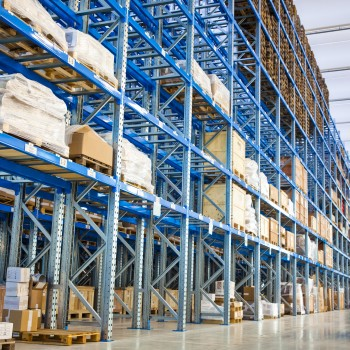 The warehousing and distribution ensures efficiency and cost-effectiveness.
